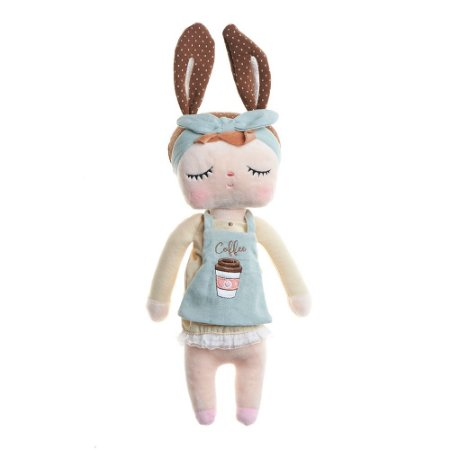 Boneca Angela Chocolate 33cm - Ean 6954124922837 _ METOO