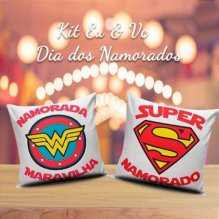Kit Super Namorados