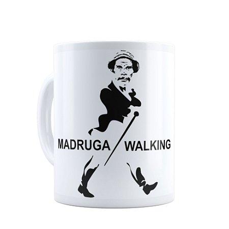 Caneca Madruga Walking