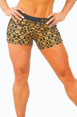 bermuda garota carioca meia perna mohini