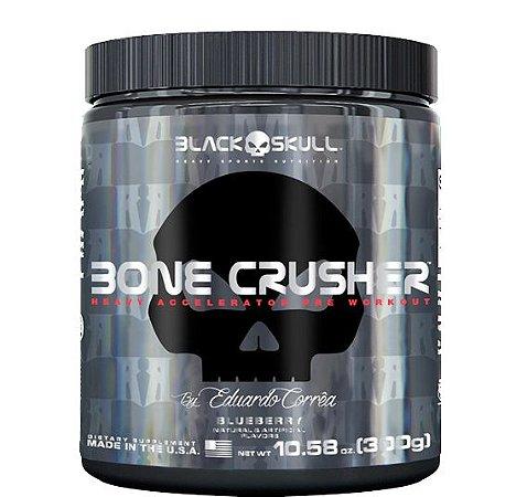 Bone Crusher Pré Workout