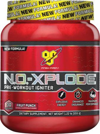No xplode BSN - 60 doses