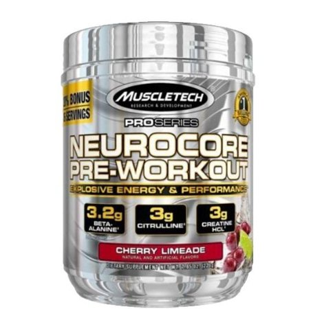 neurocore next gen muscletech