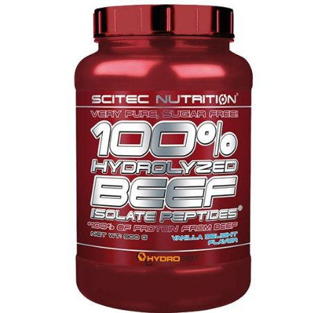 100% Beef Hydrolyzed - Scitec Nutrition