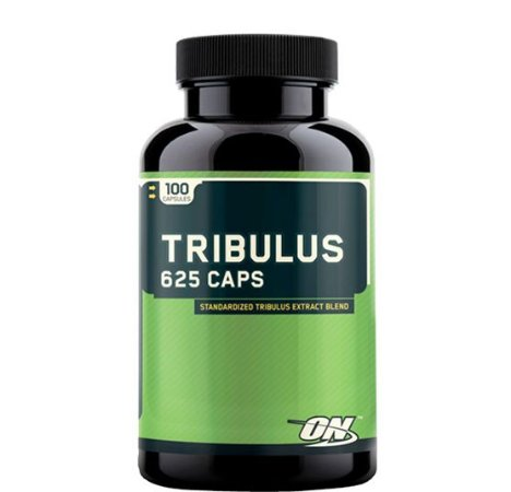 Tribulus 625 On 100 caps