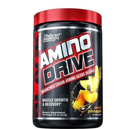 Amino Drive Bcaa 200 g - Nutrex