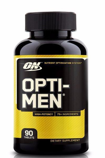 Opti-men 90 tabletes On