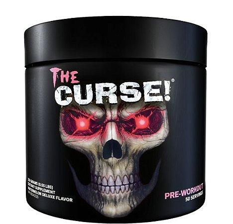 The Curse - 50 doses - Cobra Labs