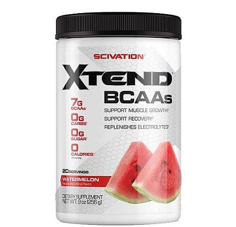 Xtend Bcaa (306 g) Scivation