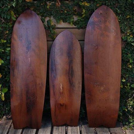 """SHAPES DE SKATE LONGBOARD E SURFSKATE PERSONALIZADO - sob-medida (26"""" há 38"""") monte o seu"""