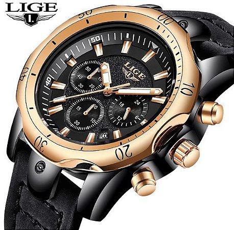 Relógio Masculino LIGE 9862