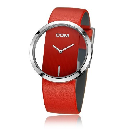 Relógio Feminino Dom LP-205