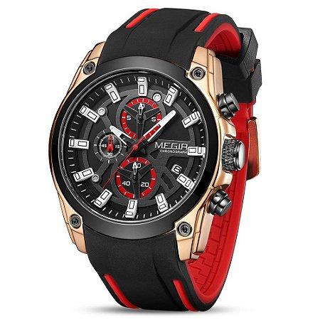 Relógio Super Esporte MEGIR 2144