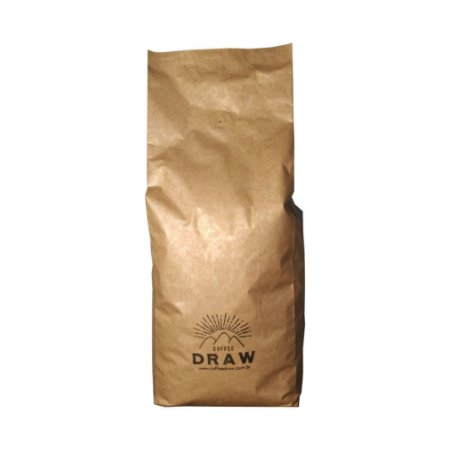Granel/kg - Coffee Draw -  Mundo Novo