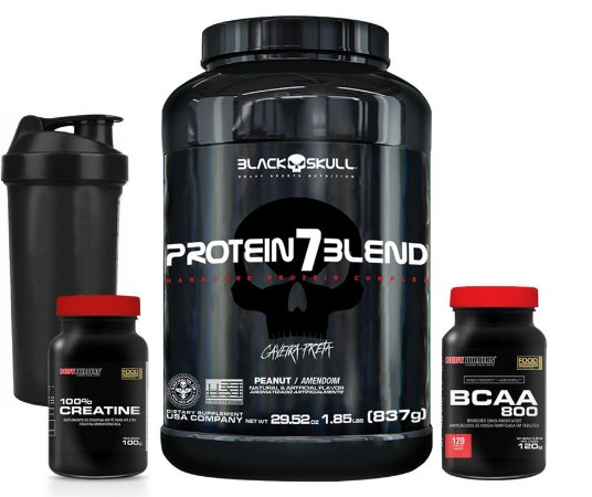 Combo Protein 7