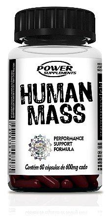 Human Mass Power Supplements