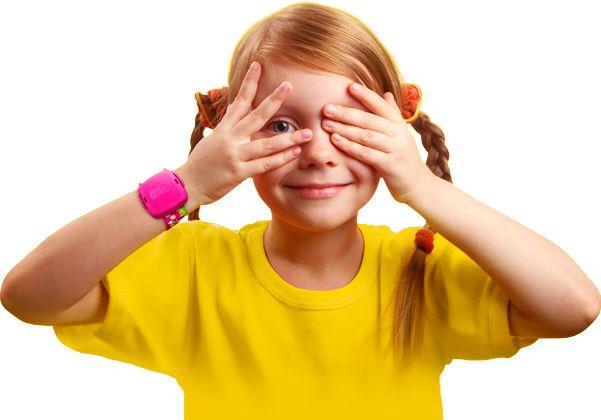 Pulseira de identificação infantil reutilizável a prova d'agua