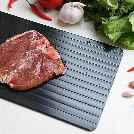 Tábua de Descongelamentos Natural de Alimentos Table Defrost