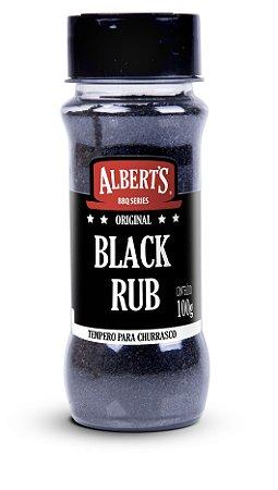 Black Rub