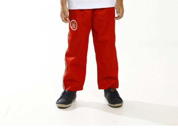 Calça Helanca Unissex Maple Bear Infantil