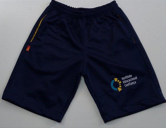 Bermuda Helanca Unissex IEC