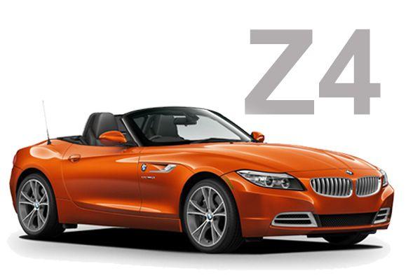 Customização Z4