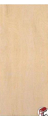 PRONTA ENTREGA - Folha de Porta de Abrir (Giro) em Madeira Lisa Amescla Para Pintura  - Rick Esquadrias