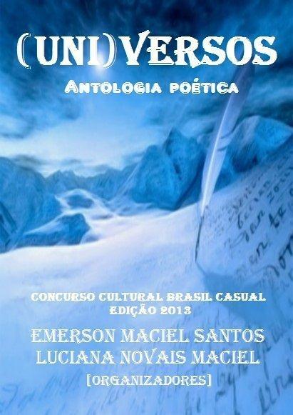 Universos - Antologia Poética
