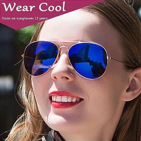 Óculos de sol, óculos de sol feminino, Óculos ray Ban - Tudo Mais Barato f8d64b8c01