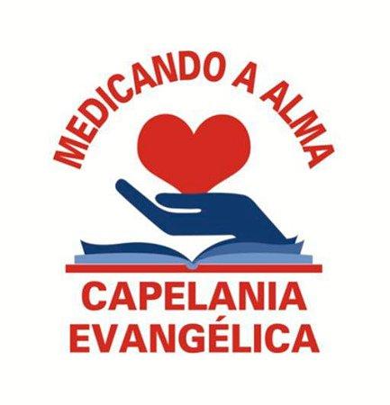 Pagamento de credenciamento ou renovação de credencial - Capelania Social Evangélica COMEMDV