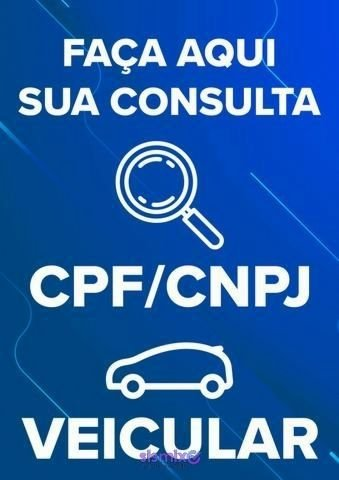 Consultas CNPJ, CPF e Veicular