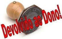 Pagamento de taxa de reenvio de documento