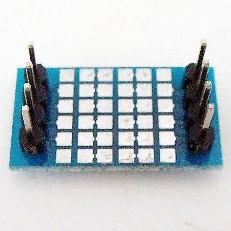 Adaptador SOIC 8 para programador