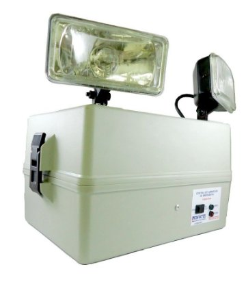 Unidade autônoma de Iluminação de Emergência