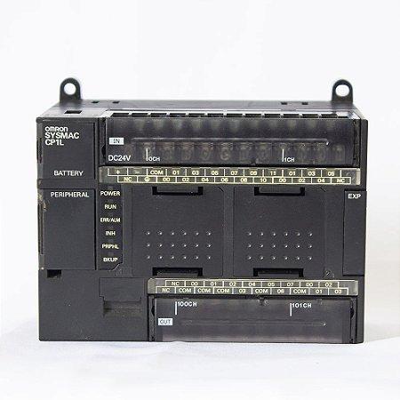 CLP CP1L-M30DR-D OMRON