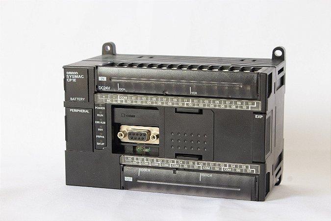 CLP SYSMAC CP1E-N40DT1-D OMRON