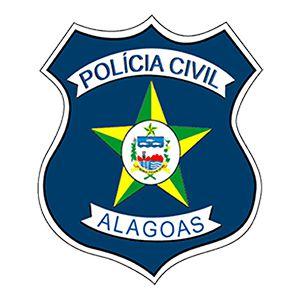 PC/AL (Polícia Civil de Alagoas) - todos os cargos - edital publicado