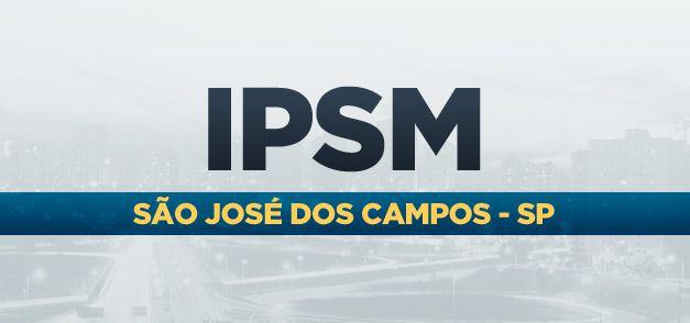 Instituto de Previdência do Servidor Municipal - São José dos Campos-SP
