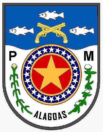 Polícia Militar do Estado de Alagoas - Soldado Combatente
