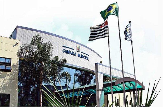 Câmara de São José dos Campos (SP) - Analista Legislativo (Contador) e Técnico Legislativo