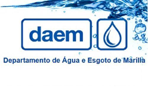 Departamento de Água e Esgoto de Marília (SP) - vários cargos