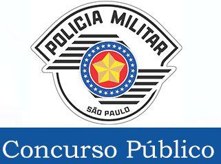 Polícia Militar SP - soldado (2.700 vagas)