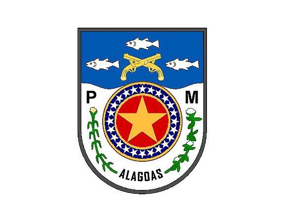 POLÍCIA MILITAR DO ESTADO DE ALAGOAS - Soldado PMAL (prova 30/09)