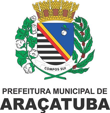 Prefeitura de Araçatuba - vários cargos (prova em 16/12/2018)