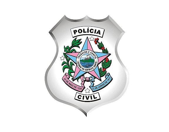 Polícia Civil/ES - pré-edital AOCP (conteúdo padrão 2018)
