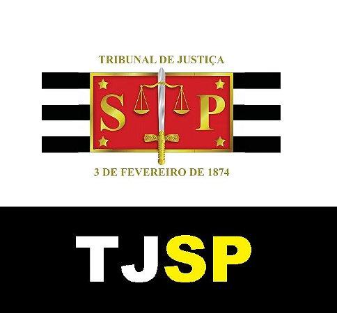 Escrevente TJ/SP pré-edital 2019 - teoria, resumos e 467 questões comentadas