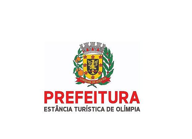 Prefeitura de Olímpia/SP - vários cargos (provas em 26/05)