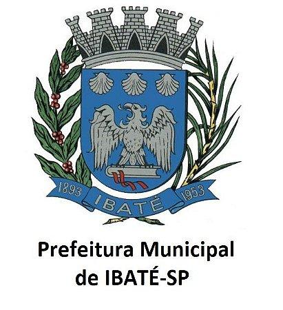 Prefeitura de Ibaté - vários cargos - prova em 28/07/2019