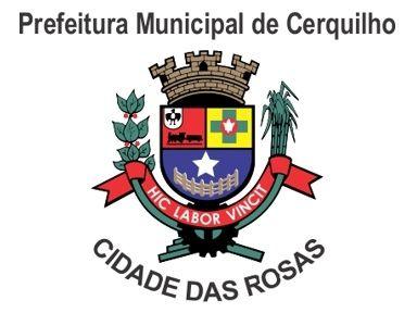 Prefeitura de Cerquilho - vários cargos - provas em 25/08/2019