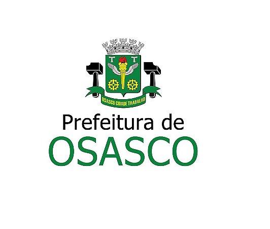 Prefeitura de Osasco - vários cargos - prova em 08/09/2019